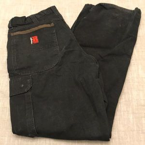 Rigid Workpants